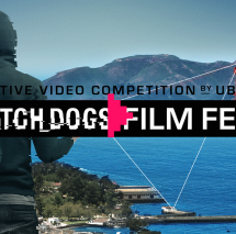watch dogs film fest