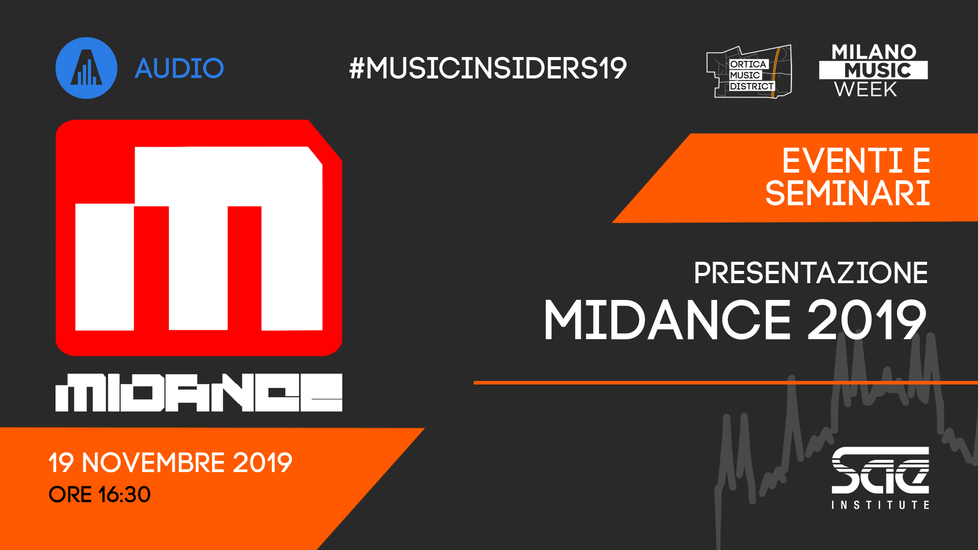 midance sae milano music week