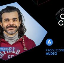 Virtual Open Class • Produzione Audio
