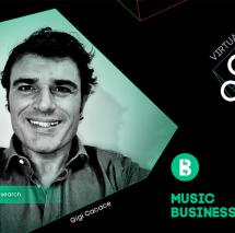 Virtual Open Class • Music Business