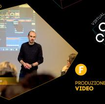 Virtual Open Class • Produzione Video