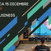 open day audio music business 191215